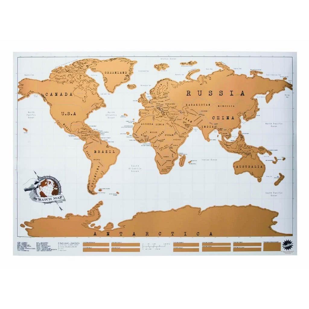 91a1c20fd26 Кратко описание. Уникален подарък за всеки любител на пътешествията –  световна карта ...