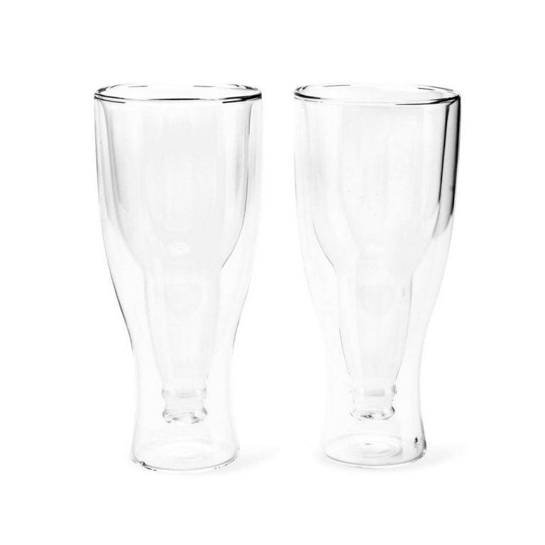 Чаши за Бира - Обърната Бутилка - Празни