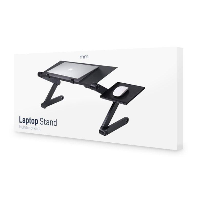 Масичка за Лаптоп за Легло в Кутия