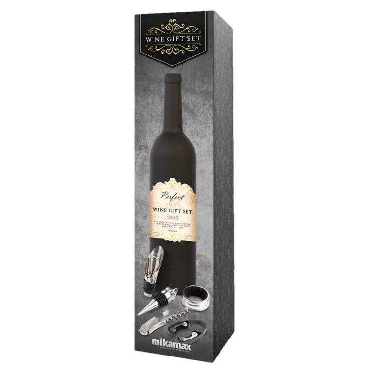 Аксесоари за Вино в Бутилка - Кутия