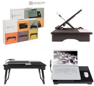 Масичка за Лаптоп - Laptray Pro