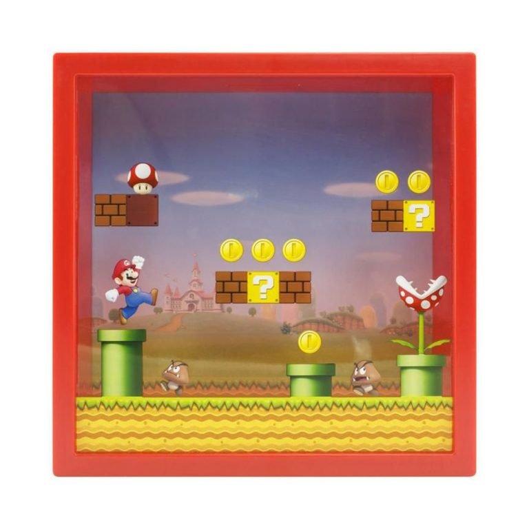 Касичка Super Mario
