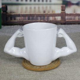 Чаша за Кафе за Културисти - 260мл.