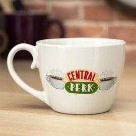 Чаша за кафе - Central Perk