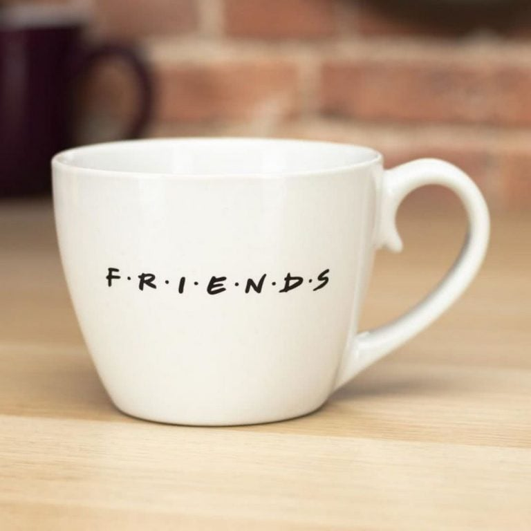 Чаша за кафе - Friends