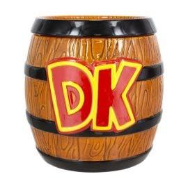 Керамична Кутия за Биксвитки - Donkey Kong