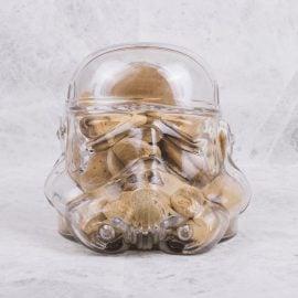 Буркан за Сладки - Stormtrooper - Пълен с Курабийки