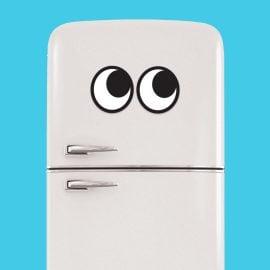 Магнитни Очички за Хладилник