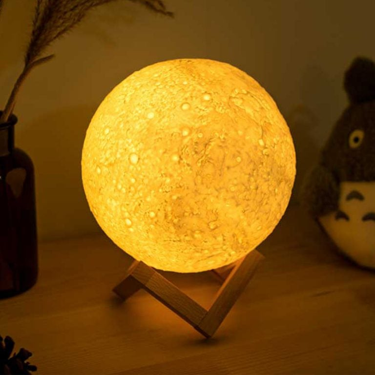 Нощна Лампа - Луна