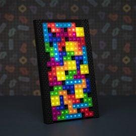 Декоративна USB Лампа - Тетрис