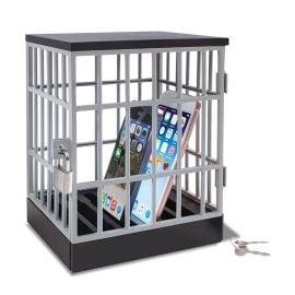 Клетка за Затваряне на Телефон