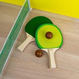 Комплект за Тенис на Маса - Авокадо