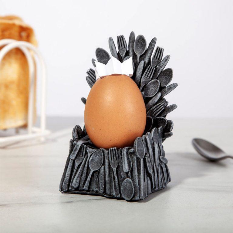 Поставка за Яйце - Egg of Thrones