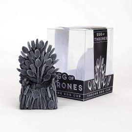 Поставка за Яйце - Egg of Thrones и Кутия