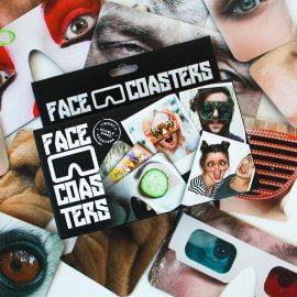 Подложки за Чаши – Face Coasters