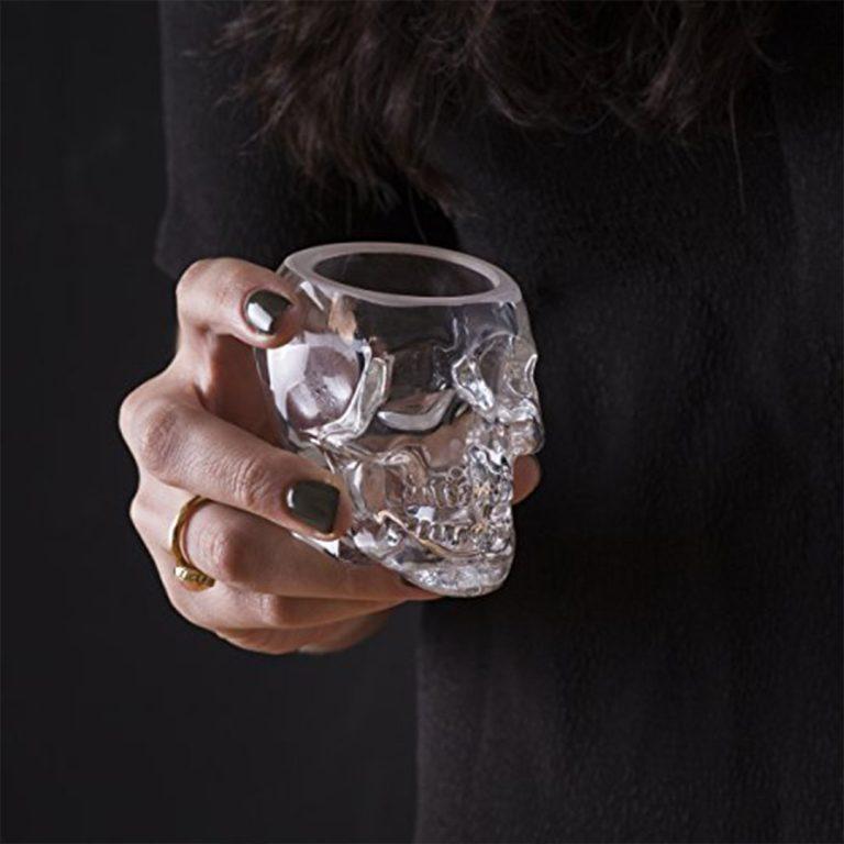Комплект Чаши за Шотове – Череп