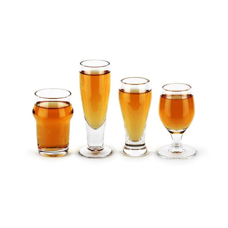 Малки Чашки за Бира