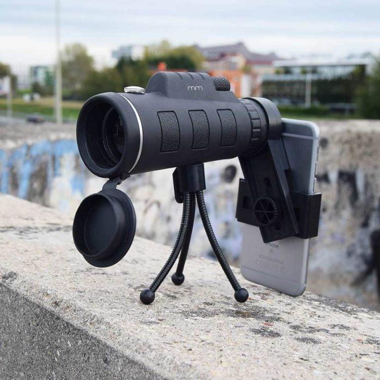 Телескоп за Телефон