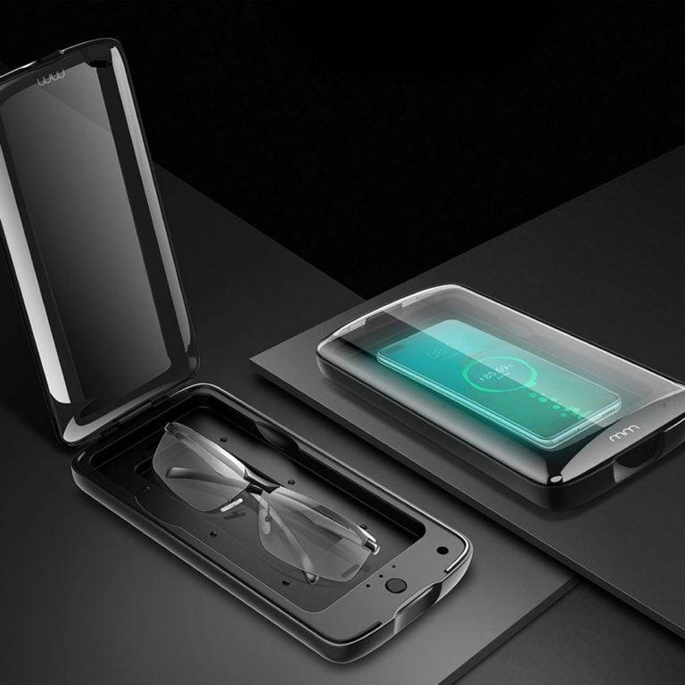 UV Стерилизатор за Телефон