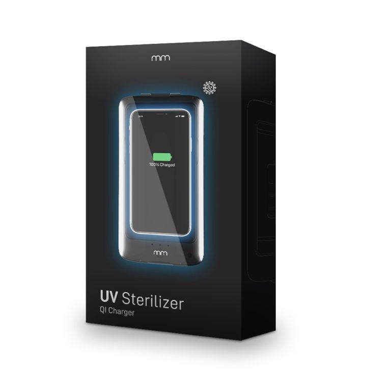 UV Стерилизатор за Телефон в Кутия