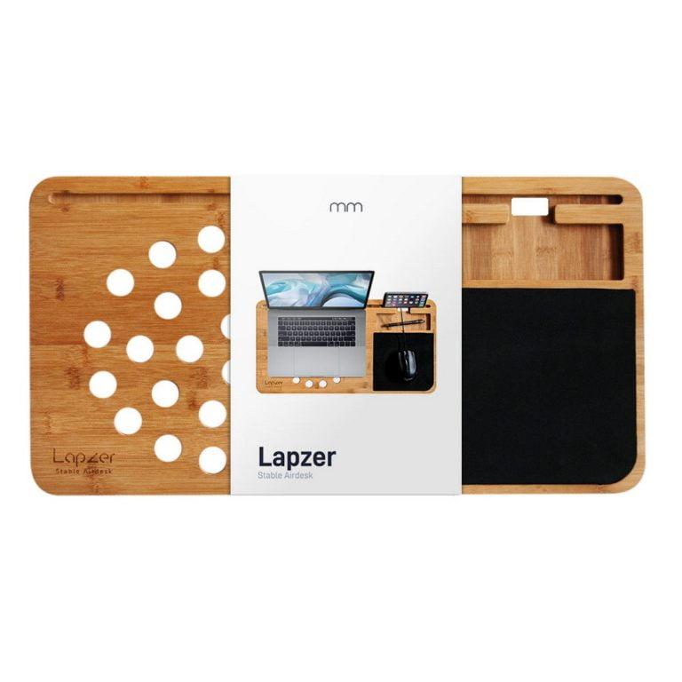 Масичка за Лаптоп - Lapzer в Опаковка